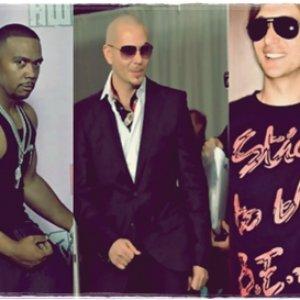 Image for 'Timbaland feat. David Guetta & Pitbull'