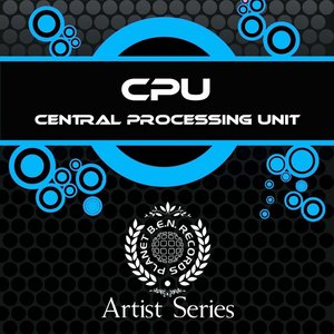 Image pour 'Central Processing Unit'