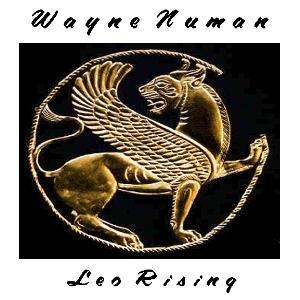 Image for 'Leo Rising (Radio)'