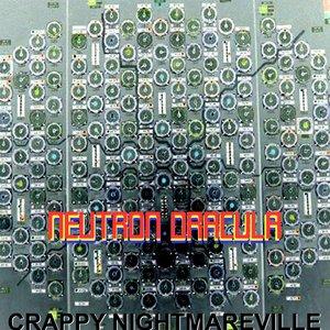 Image for 'Neutron Dracula EP'