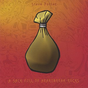 Image for 'A Sack Full of Heartbreak Rocks'
