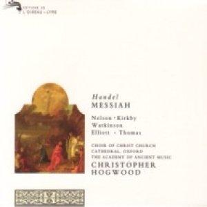 Imagen de 'Handel: Messiah'