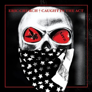 Image for 'Caught In The Act:  Live'