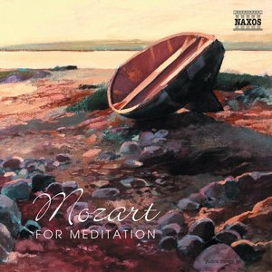 Image for 'Mozart for Meditation'