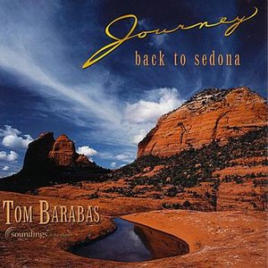 Image for 'Journey Back to Sedona'