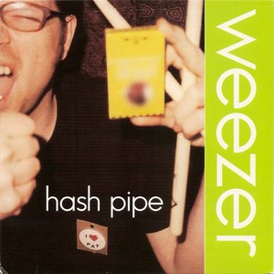 Image for 'Hash Pipe'