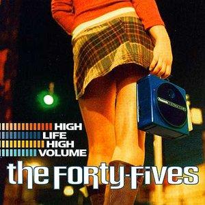 Bild für 'High Life High Volume'