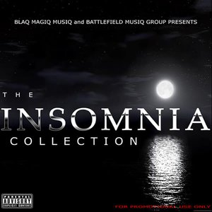 Image for 'The INSOMNIA Collection'