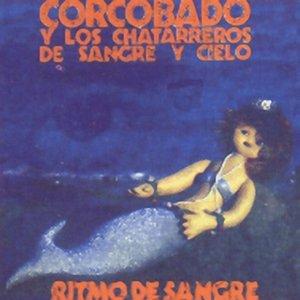 Image for 'Ritmo de Sangre'