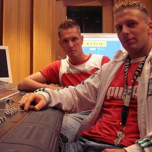 Image pour 'DJ Merlin & DJ C-Bass'