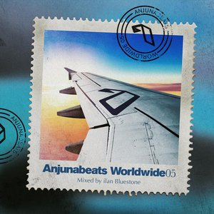 Image for 'Anjunabeats Worldwide 05'