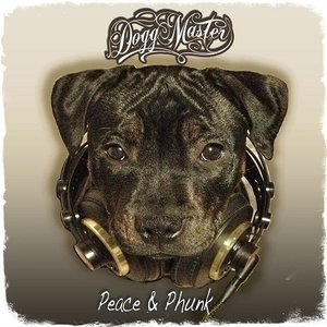 Image for 'Peace & Phunk'