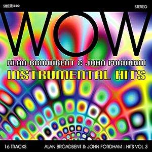 Imagem de 'Instrumental Hits, Vol. 3'
