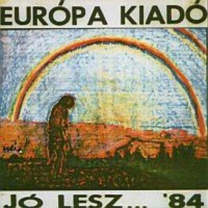 Image for 'Jó lesz... '84'