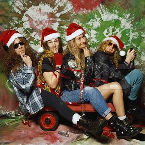 Image for 'Alice in Chains'