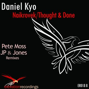 Image for 'Naikrovek / Thought & Done (Remixes)'