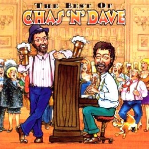 Imagem de 'The Best Of Chas 'N' Dave'