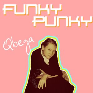 Image for 'Funky Punky - CD Single'