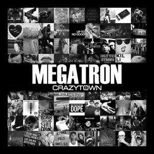 Image for 'Megatron'