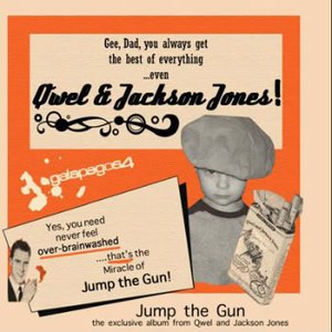 Image for 'Jump the Gun'