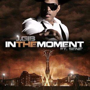 Bild für 'In the Moment'