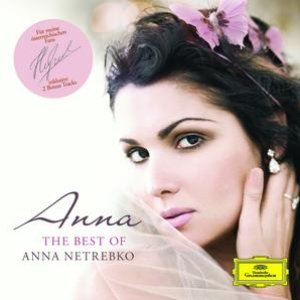Image for 'Anna - The best of Anna Netrebko'