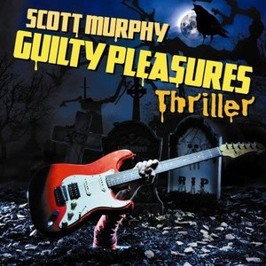 Image for 'GUILTY PLEASURES THRILLER'