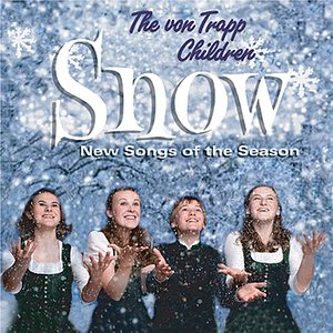 Image for 'Snow - New Songs of the Season'