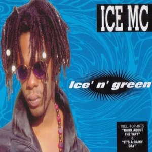 Image for 'Ice' N' Green'