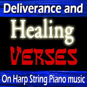 Image for 'Healing Verses'