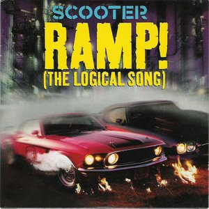 Image for 'Ramp! (The Logical Song)'