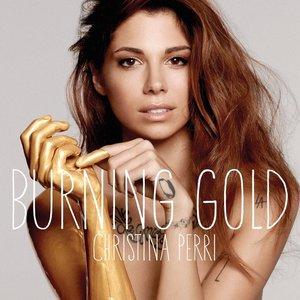 Image for 'burning gold'