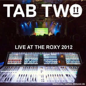 Image for 'Live at the Roxy'