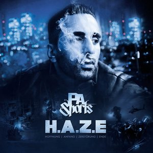 Image for 'H.a.z.e (Premium Edition)'