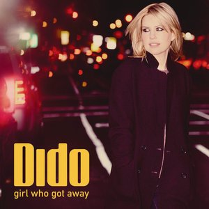 Image for 'Girl Who Got Away'