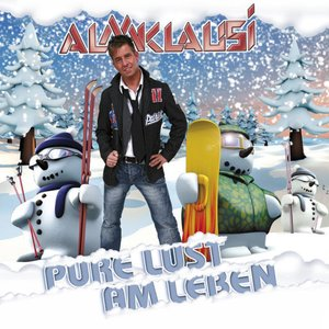 Image for 'Die Pure Lust Am Leben'