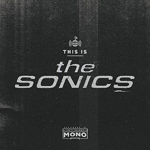 Image for 'This is The Sonics'