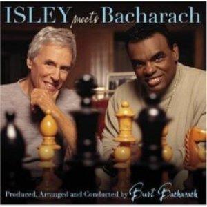 Image for 'Ronald Isley & Burt Bacharach'