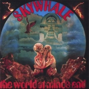 Image for 'Skywhale'
