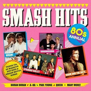 Image for 'Smash Hits 80s Annual'