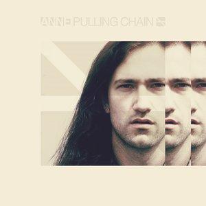 """Pulling Chain""的封面"