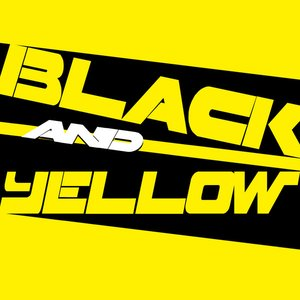 Imagen de 'Black and Yellow(in the style of Wiz Khalifa)'