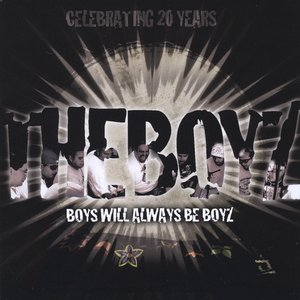 Image for 'Boys Will Always Be Boyz'