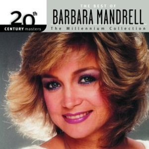 Image for '20th Century Masters: The Millennium Collection: Best Of Barbara Mandrell'
