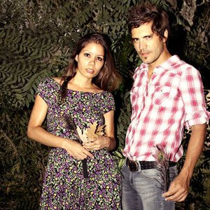 Image for 'Los Violetas'