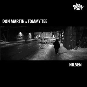 Image for 'Nilsen (feat. Tommy Tee)'