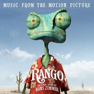 Image for 'Rango Suite'