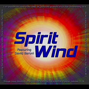 Image for 'Spirit Wind (feat. David Baroni)'