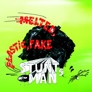 Image for 'Melted Fake Plastic'