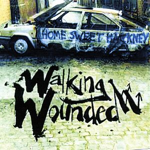 Image for 'Home Sweet Hackney'